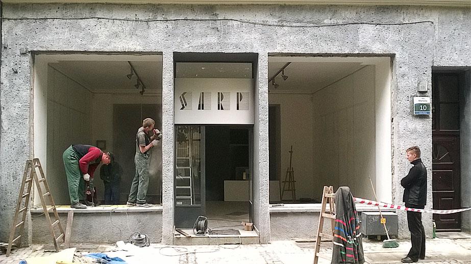 Mariacka-budowa01